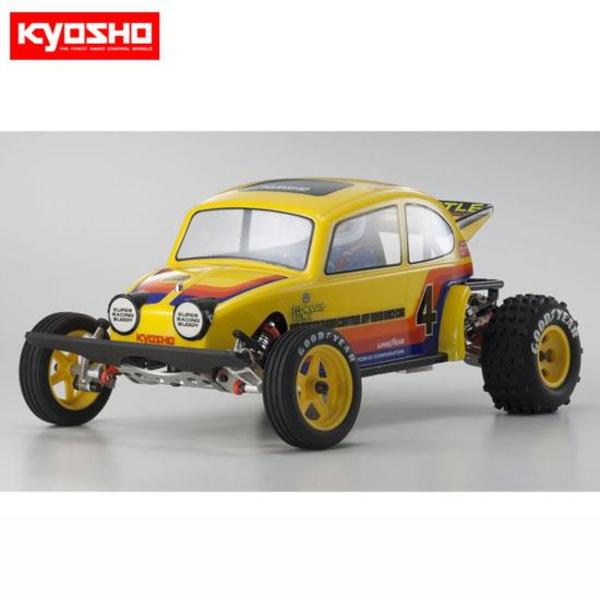 엑스캅터 - 1/10 EP 2WD KIT BEETLE 2014