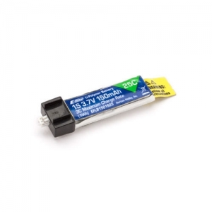 엑스캅터 - E-flite 1S Li-Poly Battery 45C (3.7V/150mAh)