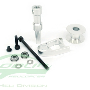 엑스캅터 - Aluminum Tail Belt Tensioner - Goblin 630/700 Competition [H0174-S]