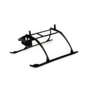 엑스캅터 - Landing Skid and Battery mount: MSRX by BLADE (BLH3204)