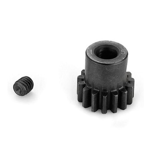 엑스캅터 - 하비윙 15T 5mm 32P Steel Pinion Gear