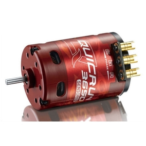 엑스캅터 - [방수형] HobbyWing QuicQun 3650SD Brushless Motor(13.5T)