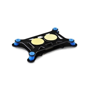 엑스캅터 - APM2.5 2.6 KK MWC Glass Fiber Shock Absorber Anti-vibration Set 아두이노 마운트