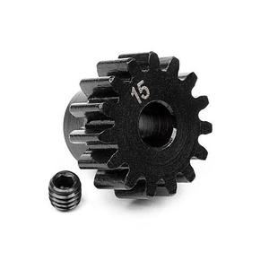 엑스캅터 - PINION GEAR 15 TOOTH (1M / 5mm SHAFT)