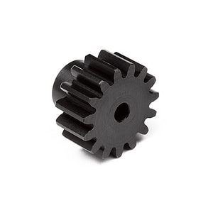 엑스캅터 - PINION GEAR 15 TOOTH (1M / 3MM SHAFT)