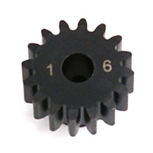 엑스캅터 - 1.0 Module Pitch Pinion,16T: 8E,SCTE,TEN-MT