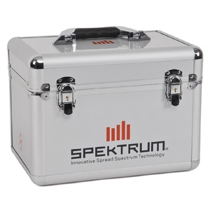 엑스캅터 - 스펙트럼 RC Aluminum Single Aircraft Transmitter Case