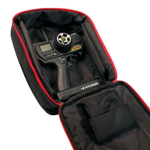 엑스캅터 - Atomik Transmitter Bag, Black/Red