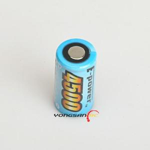 엑스캅터 - 4500mAh SC 1.2V single cell (낱셀)