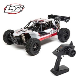 엑스캅터 - 신형 Losi 1/14 Mini 8IGHT-DB (White)