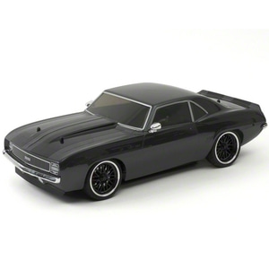 엑스캅터 - 드리프트가능 Vaterra 1969 Chevrolet Camaro RS V100S 1/10 RTR w/DX2E 2.4GHz, NiMH Battery