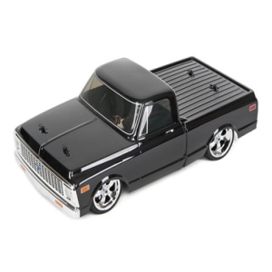 엑스캅터 - Vaterra 1972 Chevy C10 V100S RTR 1/10 4WD Electric Pickup Truck