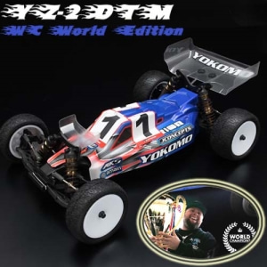 "엑스캅터 - YZ-2DTM ""WC"" World Edition"