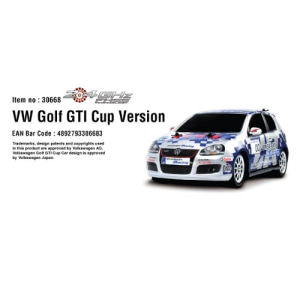 엑스캅터 - [30668] VW GOLF GTI CUP VERSION