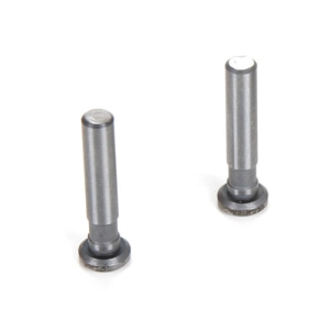 엑스캅터 - Hinge Pins, 4 x 21mm TiCN (2): 8IGHT 4.0 힌지핀