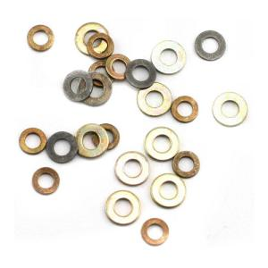 엑스캅터 - Team Losi #4 and 1/8 Hardened Washers