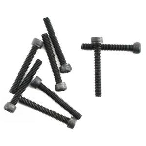 "엑스캅터 - 2-56 X 5/8"" Caphead Screws(8pcs)"
