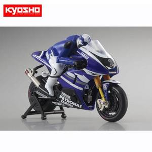 엑스캅터 - MC-01 r/s YAMAHA YZR-M1 2011 No.1