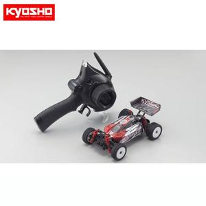 엑스캅터 - MB-010 ASF r/s LAZER ZX-5FS Red/Gray