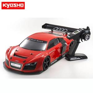 엑스캅터 - 1/8 GP InfernoGT2 r/s Audi R8 LMS RED