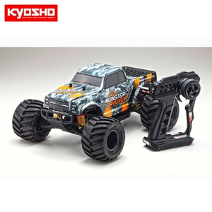 엑스캅터 - 1/10 EP 2WD MT r/s MONSTER TRACKER T2