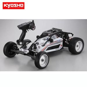 엑스캅터 - 1/7 r/s EP 2WD Scorpion XXL VE T1 WHITE