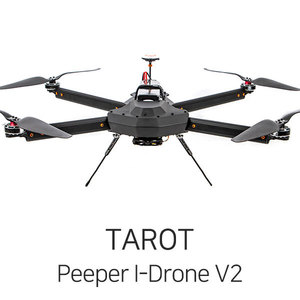 엑스캅터 - 타로 Peeper I-Drone V2 for Long Range Scout - ARF