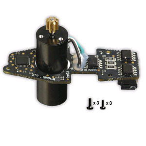 엑스캅터 - Brushless motor & esc(119A)