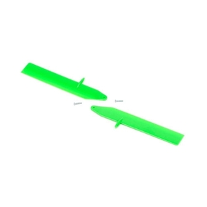 엑스캅터 - Fast Flight Main Rotor Blade Set Green: nCP X
