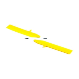 엑스캅터 - Fast Flight Main Rotor Blade Set Yellow: nCP X